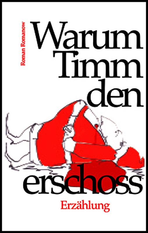 Cover Warum Timm...